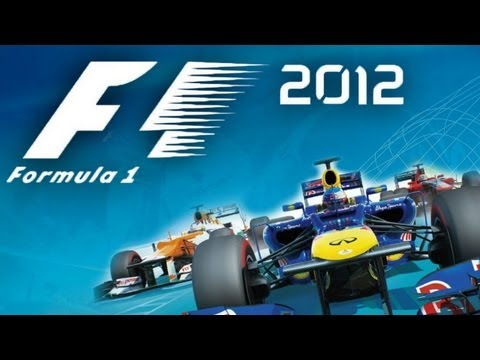 F1 2012 Gameplay PC audio Pt-Br