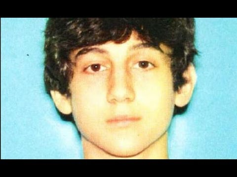 Boston Bombing Suspect's Chilling Note