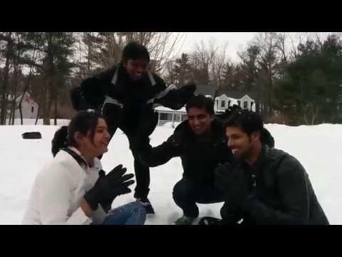 Singer Geetha Madhuri and Nandu Funny Video - Unseen