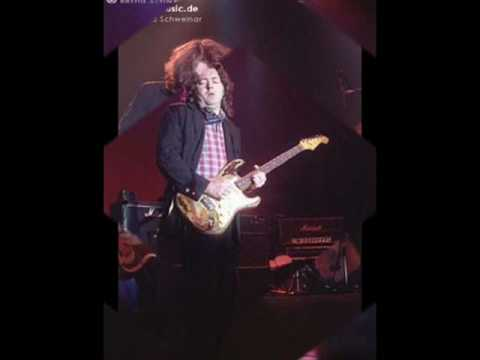 Rory Gallagher&Peter Green - Showbiz Blues (Music)