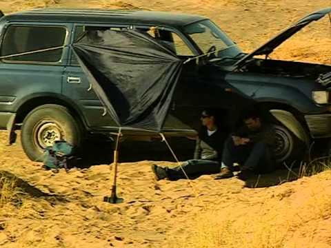 Ray Mears' Extreme Survival S02E01 - The Sahara Desert