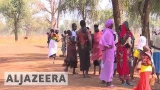 Sudan Refugees: Tension Rising with South Sudanese