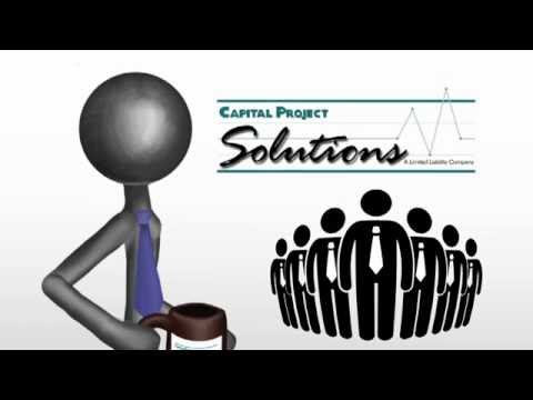 Meet Capital Project Solutions