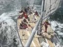 Glasgow clipper 3rd in round-the-world race - Herald videos
