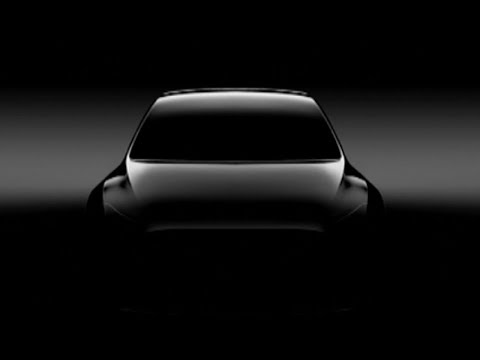Tesla Model Y: Elon Musk Reveals Plans For Compact SUV