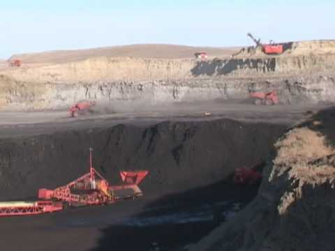 Powder River Coal Beds