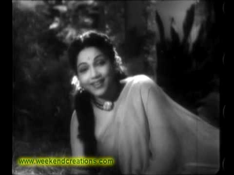 Good Old Telugu Songs Savirahe Tavajeena Radha From Vipranarayana video