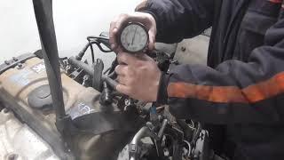 Купить проверенный двигатель Peugeot 206 1.4 8V -2006г. KFX