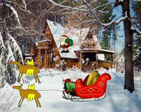 Happy santa claus videos happy santa claus video codes happy santa