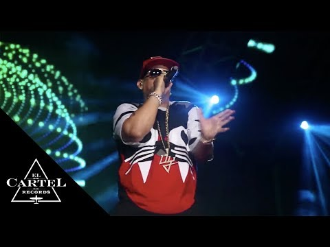 Daddy Yankee --  Madrid [2014]