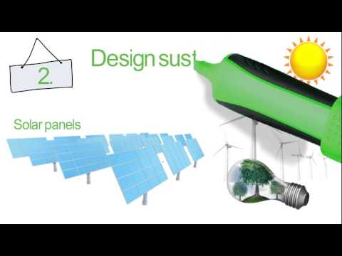 How to Build a Green Building?