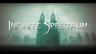 INFINITE SPECTRUM  - The Calling (Lyric Video)
