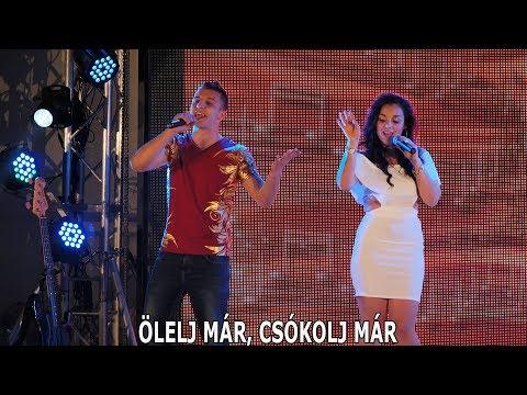 Doree és Yanni - Ölelj Már, Csókolj Már (Frédy Show)