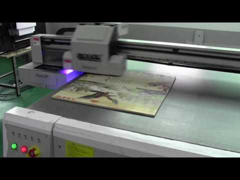 Ceramic printer-China supplier of uv flatbed printer