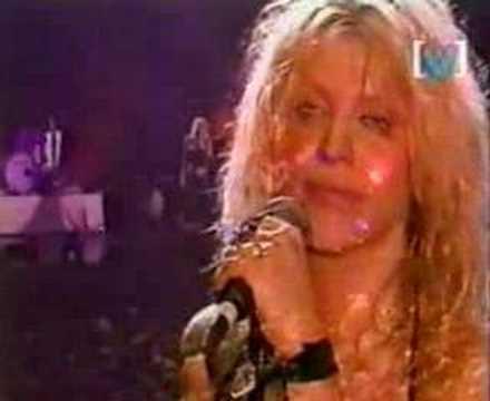 Courtney Love - Northern Star