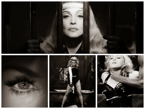 Madonna - Secret Project Revolution (subtitulado Al Español) video