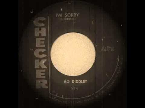 Bo Diddley - Im Sorry