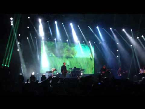 New Order - Temptation (Live @ InMusic)