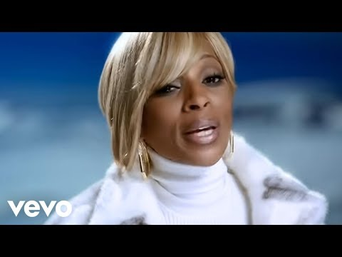 Mary J. Blige - Stay Down Video