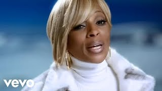 Клип Mary J. Blige - Stay Down