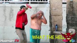 Shampoo Prank Part 1 2016 New Pranks Best Funny - Try Not To Laugh Challenge