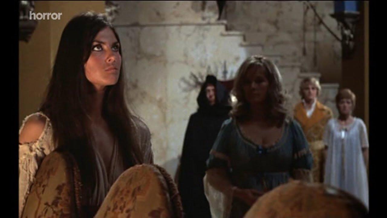 Lady vampire 3gp movie naked scene