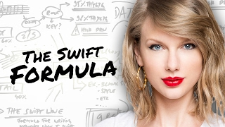Download Lagu How Taylor Swift Writes Melodies | The Artists Series S1E1 Gratis STAFABAND