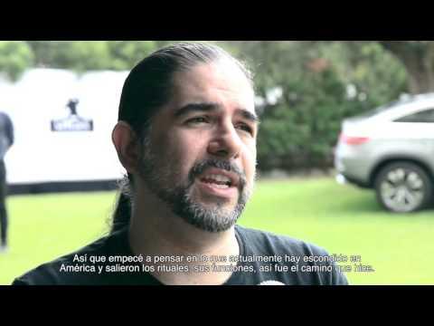 Entrevista S.Craig Zahler, Director De BONE TOMAHAWK