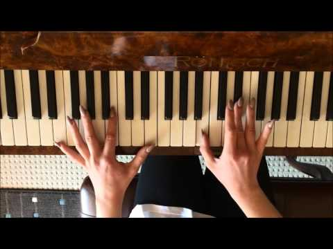 Nothing But Thieves - If I Get High (Piano Cover)