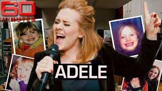 Adele: The Interview Part One | 60 Minutes Australia