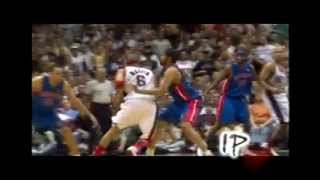 Rasheed Wallace strong Mix - NBA Hero - Good bye Rasheed