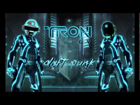 Daft Punk - Solar Sailer (Ki-Theory's Lay Our Bodies Down Remix) OST - Tron: Legacy