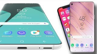 The Samsung Galaxy S10 Changes EVERYTHING!