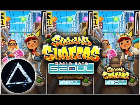 Trucchi Subway Surfer Seoul Android [SENZA ROOT]