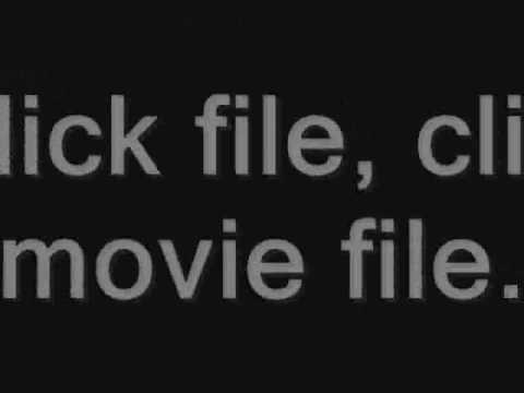 How to convert Video files to MP3 using Windows Movie Maker