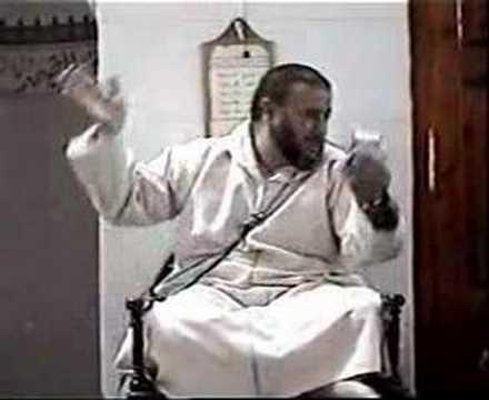 الشيخ عبد الله نهاري abdellah nhari oujda