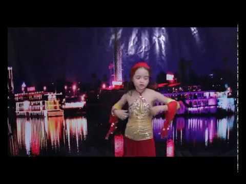 برنامج مواهب  رقص شرقي اطفال thumbnail