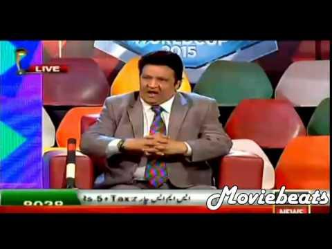 India vs Bangladesh Cricket World Cup Quarter Final Match Prediction - Pakistani Media
