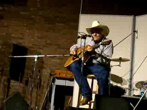 Ramblin' Jack Elliott - I'll Be Your Baby Tonight