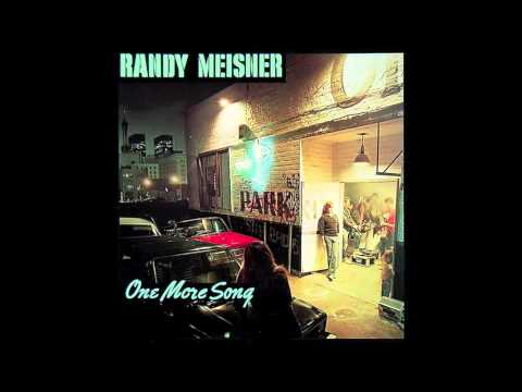 Randy Meisner - Gotta get away