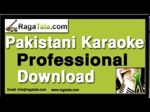 Yun kho gaye tere pyar mein - Pakistani Karaoke Track