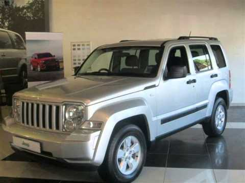 2014 JEEP CHEROKEE 3.7 Sport,4x4 Auto For Sale On Auto Trader South Africa