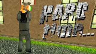 REDUCED SENTENCE | Hard Time - Part 7