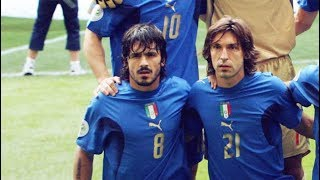 The day Gattuso tried to kill Pirlo with a fork - Oh My Goal