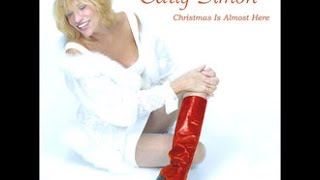 Watch Carly Simon The Night Before Christmas video