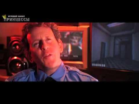 Пять Ночей у Фредди [ФИЛЬМ] - Четвёртая ночь - YouTube