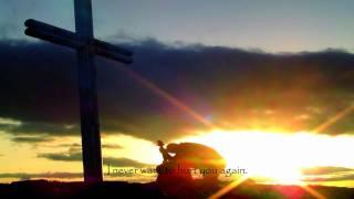Watch Ray Boltz The Gospel Of Grace video