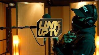 Russ - Behind Barz | Link Up TV