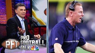PFT Overtime: NFL draft lottery, coaches under pressure | Pro Football Talk | NBC Sports
