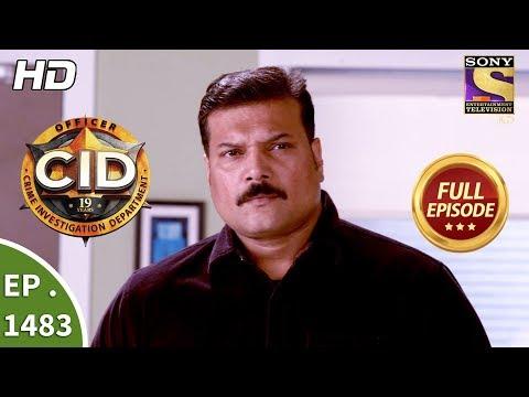 CID - Ep 1483 - Full Episode - 30th December, 2017 thumbnail